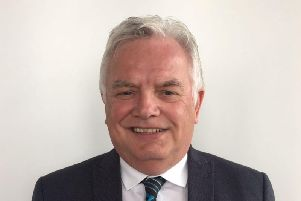 Corby Council leader Tom Beattie will not stand for election to the new unitary authority