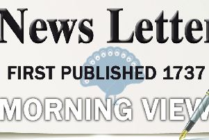 News Letter editorial