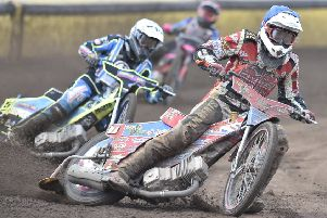 Simon Lambert was oustanding for Panthers against Lakeside.