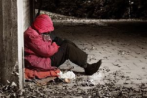 Homeless issues