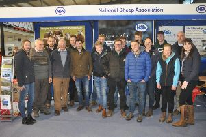 National Sheep Association Central Region Early Gathering