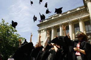 The number of state school educated university students revealed