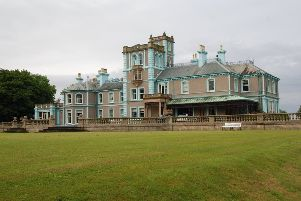 Drumalis Retreat and Conference Centre.