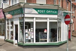 Sidley Post Office. Picture: Google