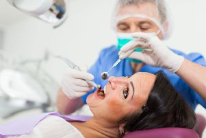 Finding an NHS dentist is tricky in Peterborough