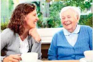 Age UK has received a �1m grant