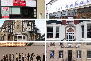 Peterborough's best restaurants