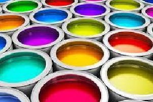 A paint maker from Holland is moving into Peterborough.