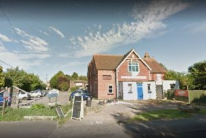 The Forman Institute in Blindley Heath. Picture: Google Street View