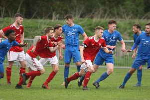 Action from Arundel v Shoreham