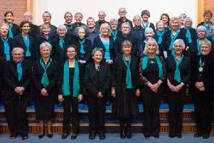 Hampshire Recorder Sinfonia