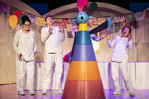 Twirlywoos Live at Royal Hippodrome SUS-191004-123757001