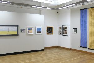 The Open Art Exhibition