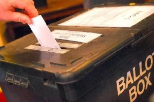 European elections are expected next month