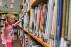 Peterborough's Year of Reading is to launch on June 22