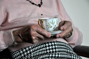 The number of care home beds has risen in Peterborough