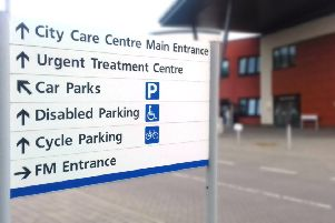 Peterborough Urgent Treatment Centre