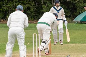 Portslade slumped to 30 all out against Rye