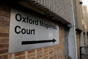 Oxford Magistrates Court. NNL-190219-182837009
