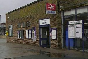 Luton Train Station is 'outdated' say campaigners