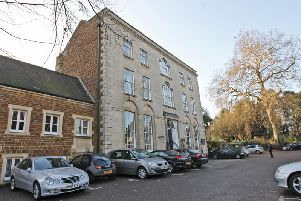 Wellingborough Council has been told by auditors to take urgent action in respect of its financial management.