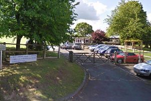 Compton and Up Marden school in Chichester. Photo: Google Image