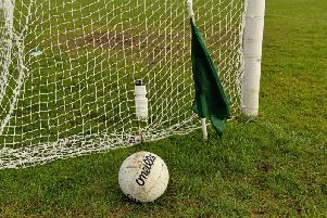 Drum put themselves in pole position to Qualify for the Derry Junior Championship semi-finals but the victory came at a cost with two late red cards.