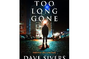 Too Long Gone by Dave Sivers