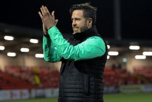 Shamrock Rovers manager, Stephen Bradley was delighted with his side's win against Derry City.