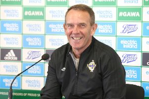 Kenny Shiels reveals his squad for forthcoming UEFA Women's Euro 2021 qualifiers against Norway and Wales.