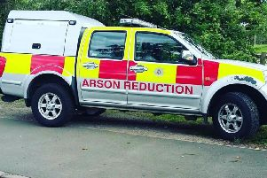 Arson Reduction Team
