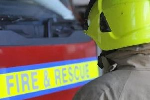 Bucks Fire and Rescue Service is hosting an Open Day