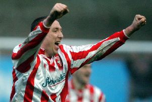 Liam Coyle has been voted Derry City's greatest ever player by 'Journal' readers.