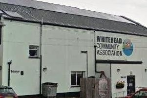 Whitehead Community Centre.