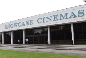 Rewards for taking part could include free cinema tickets