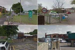 These are the Ofsted ratings for schools in Bognor Regis.