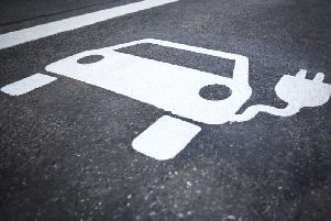 Fees and charge types vary, so youll want to know your charging points ahead of time. Picture: Shutterstock