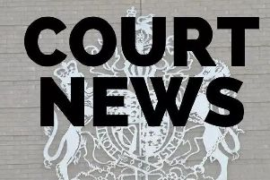 He has been remanded to appear at Peterborough Crown Court