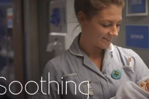 A new video is celebrating our public sector 'heroes'