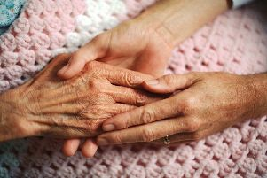 Age NI says the review of elderly services should have begun 'months ago' while a nursing representative says they are 'fearful' of what winter holds