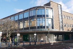 The department store in the heart of Southsea, in Palmerston Road, will shut this year. The news was announced by owner John Lewis and partners in January. The exact date has not been confirmed.