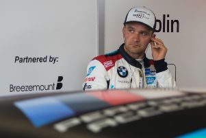 Colin Turkington.