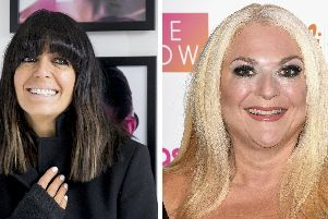 Are Claudia Winkleman and Vanessa Feltz worth 370,000 and 355,000 respectively?