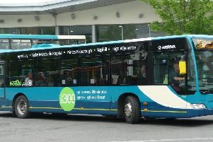 Arriva have reversed changes to the Bedgrove bus route, and Red Rose are providing a new service