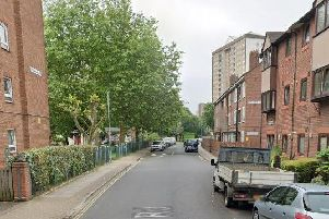 Nelson Road. Picture: Google Maps