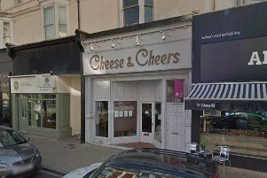Cheese and Cheers, Portsmouth. Picture: Google Maps PPP-180625-140515001