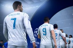 FIFA 19 will be released this month. Picture: EA Sports