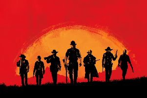 Red Dead Redemption 2. Picture: Rockstar Games
