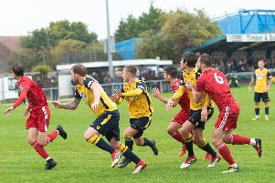 Moneyfields are heading to Bideford on Saturday. Picture: Vernon Nash