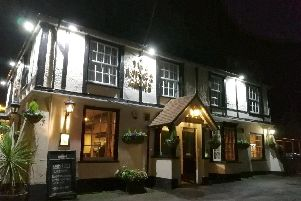 The Kings Arms, Emsworth.